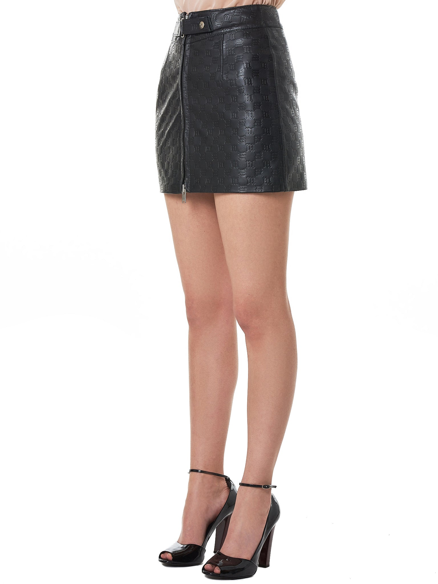 MISBHV Skirt - Hlorenzo Side