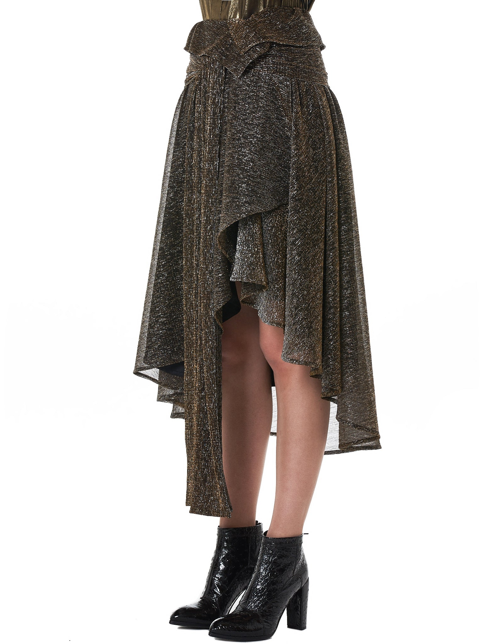 Faith Connexion Skirt - Hlorenzo Side