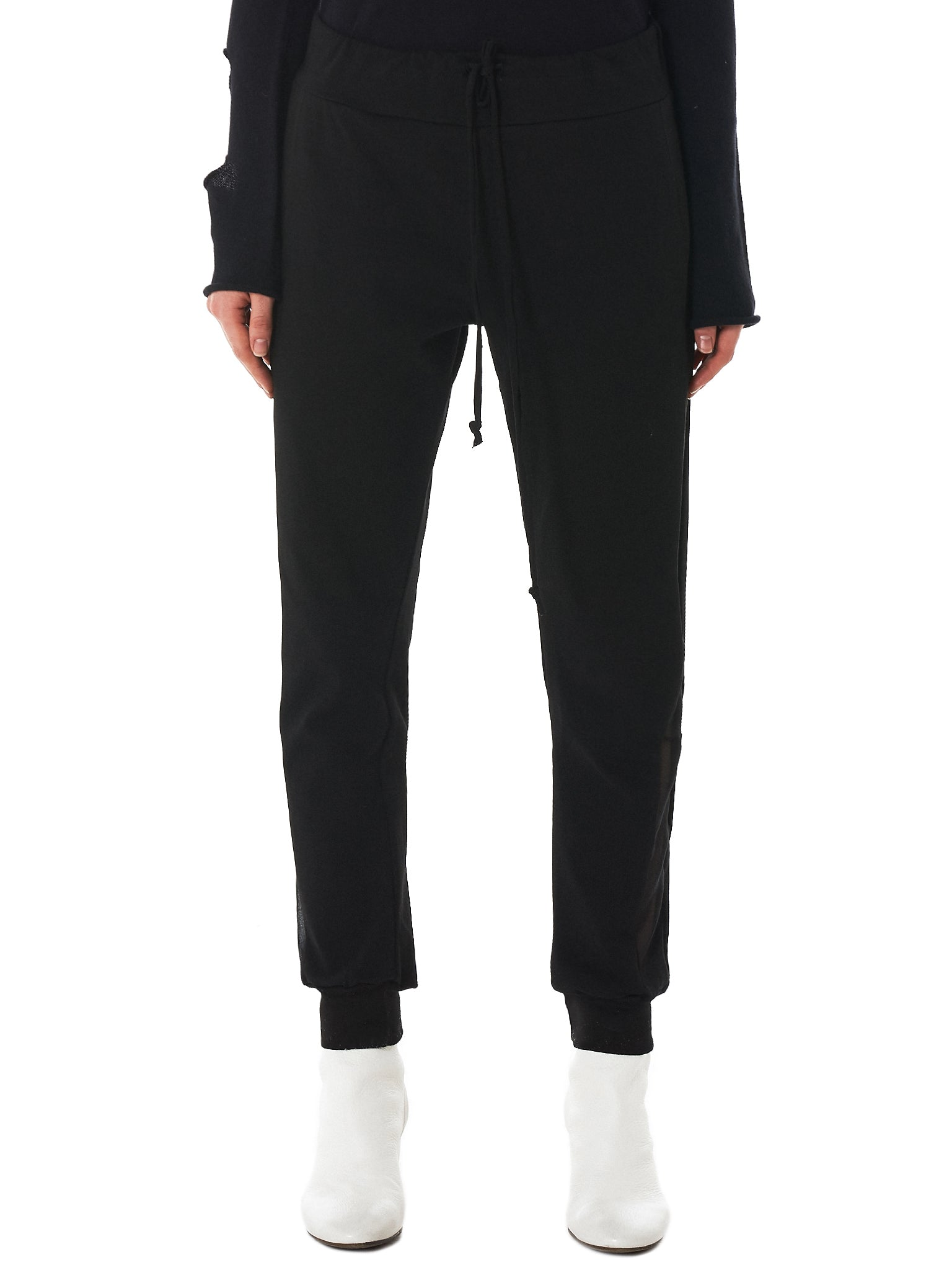 Latest Discount slim zip trousers - Black Lost And Found Rooms Sale Visit New Popular And Cheap Very Cheap Price Discount Codes Really Cheap NTz3dWkq