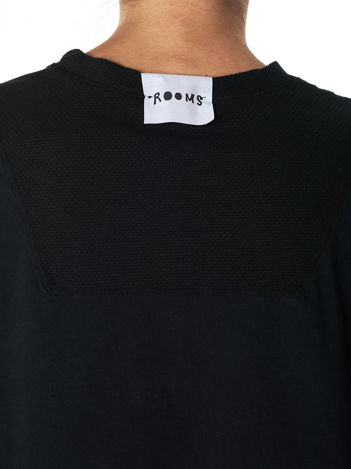 Lost & Found Rooms Tee-Shirt - Hlorenzo Detail 2