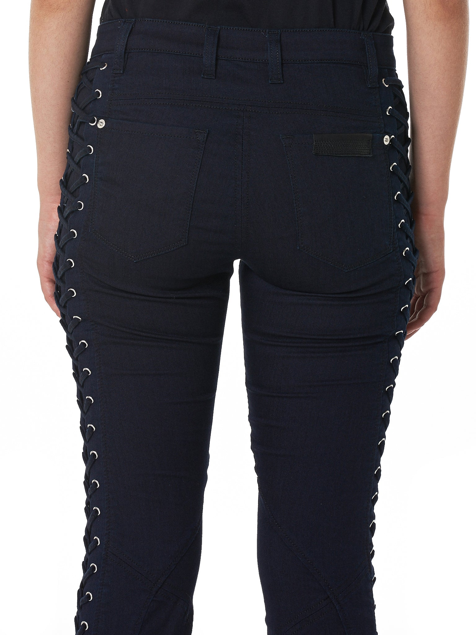 Faith Connexion Jeans - Hlorenzo Detail 1