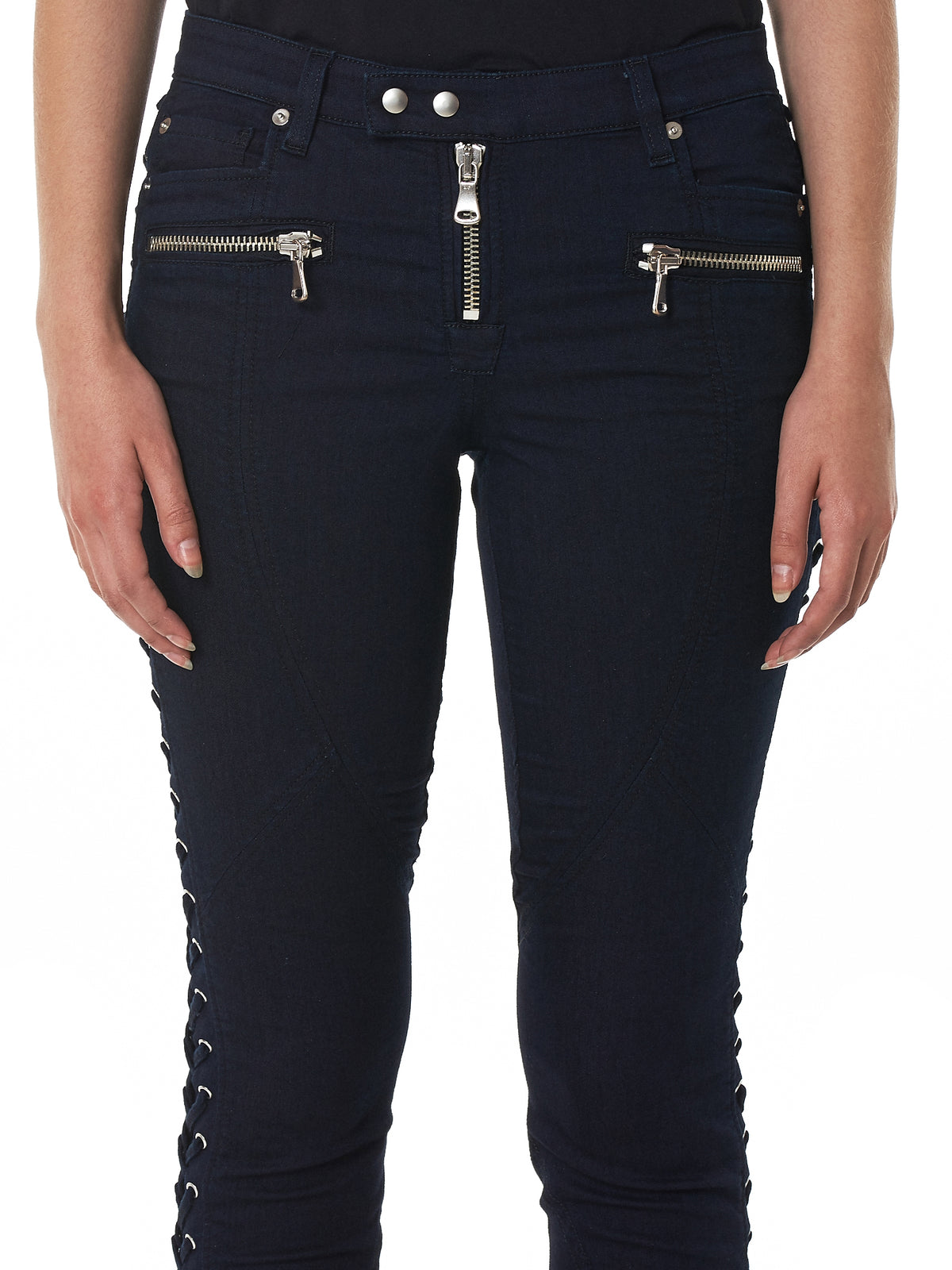 Faith Connexion Jeans - Hlorenzo Detail 2
