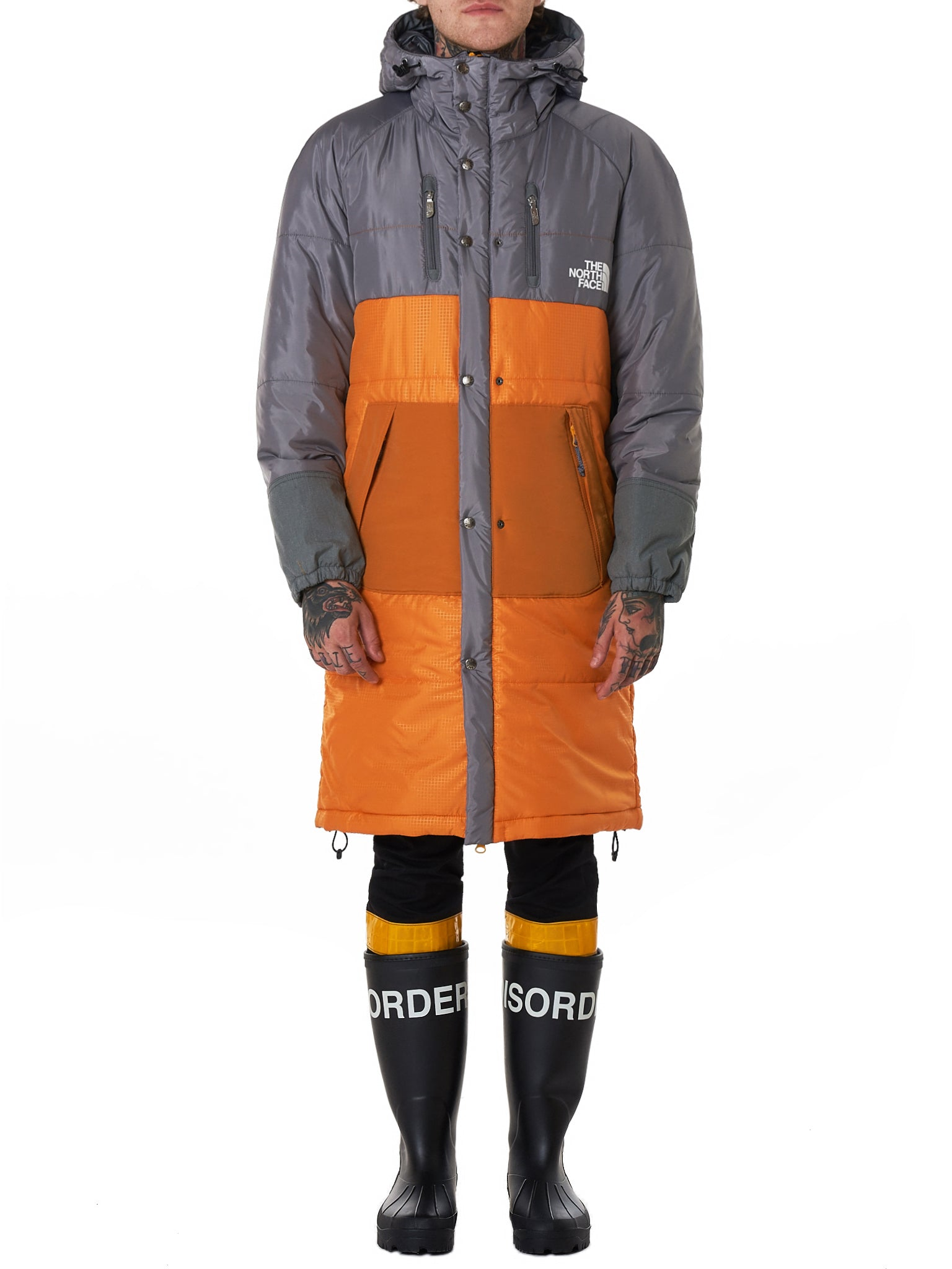 b7f164480 The North Face® Dolomite Coat (WB-C101-051-1)