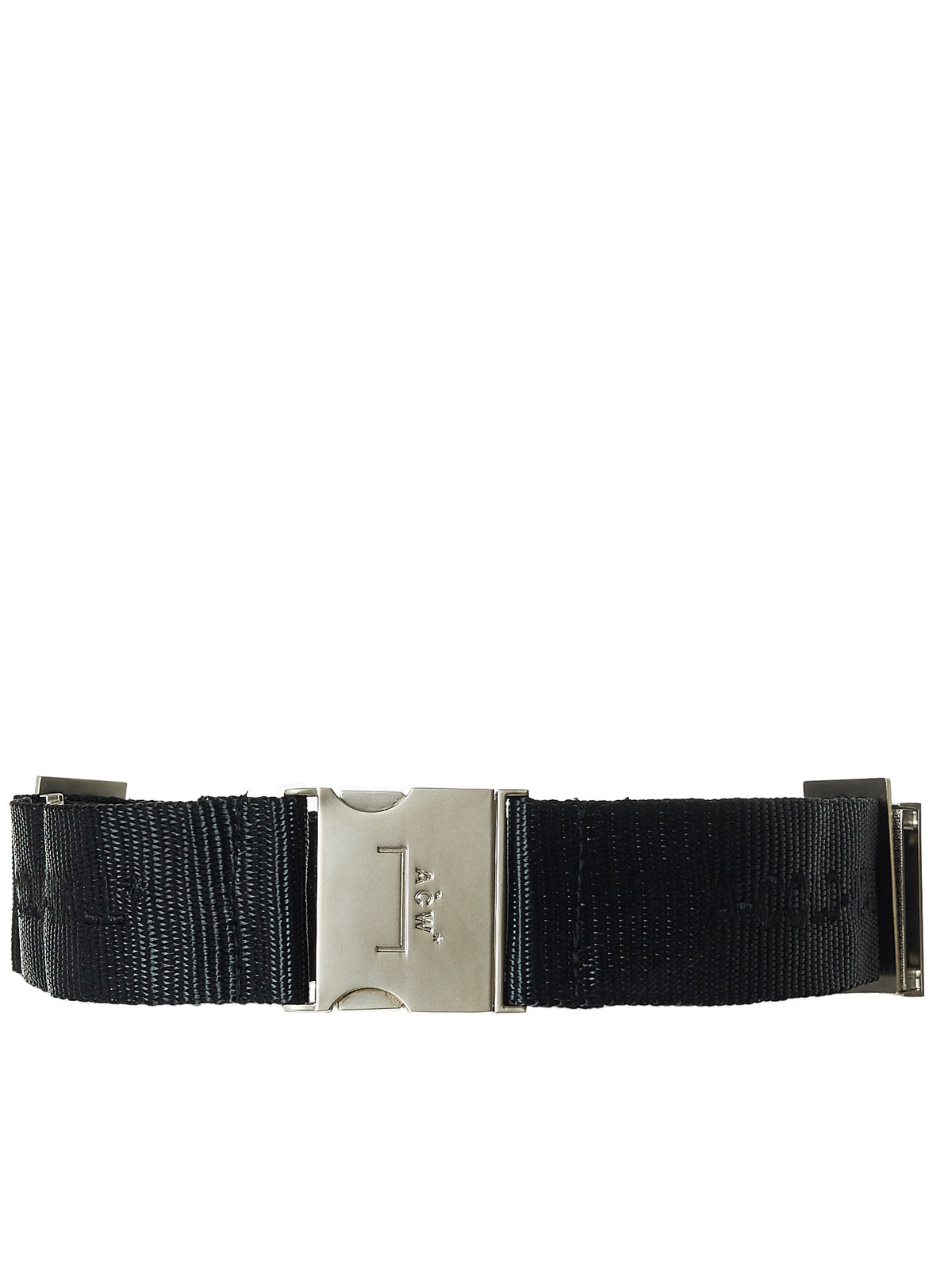 A Cold Wall* Belt - Hlorenzo Front
