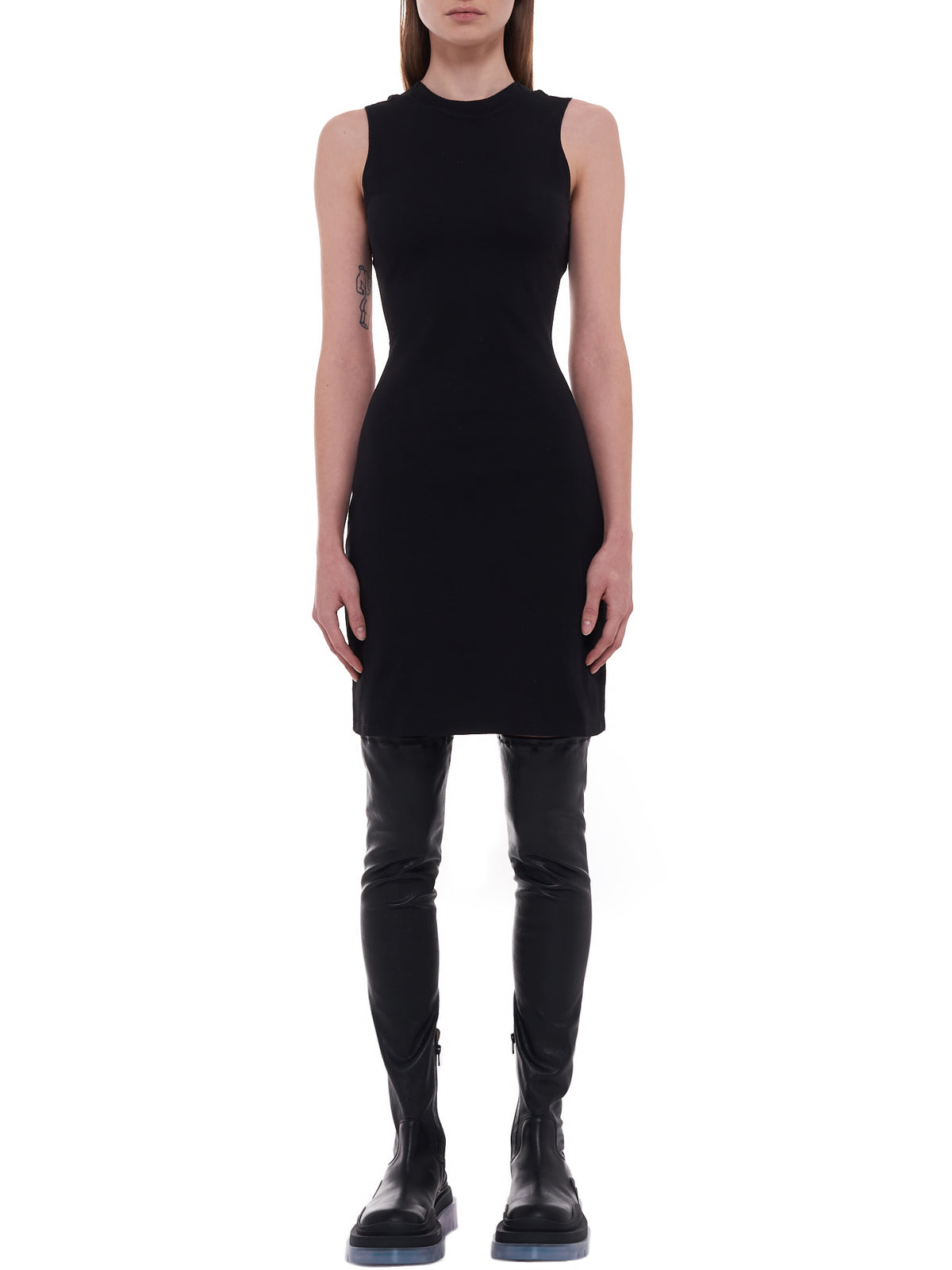 1017 ALYX 9SM Dress | H.Lorenzo - front
