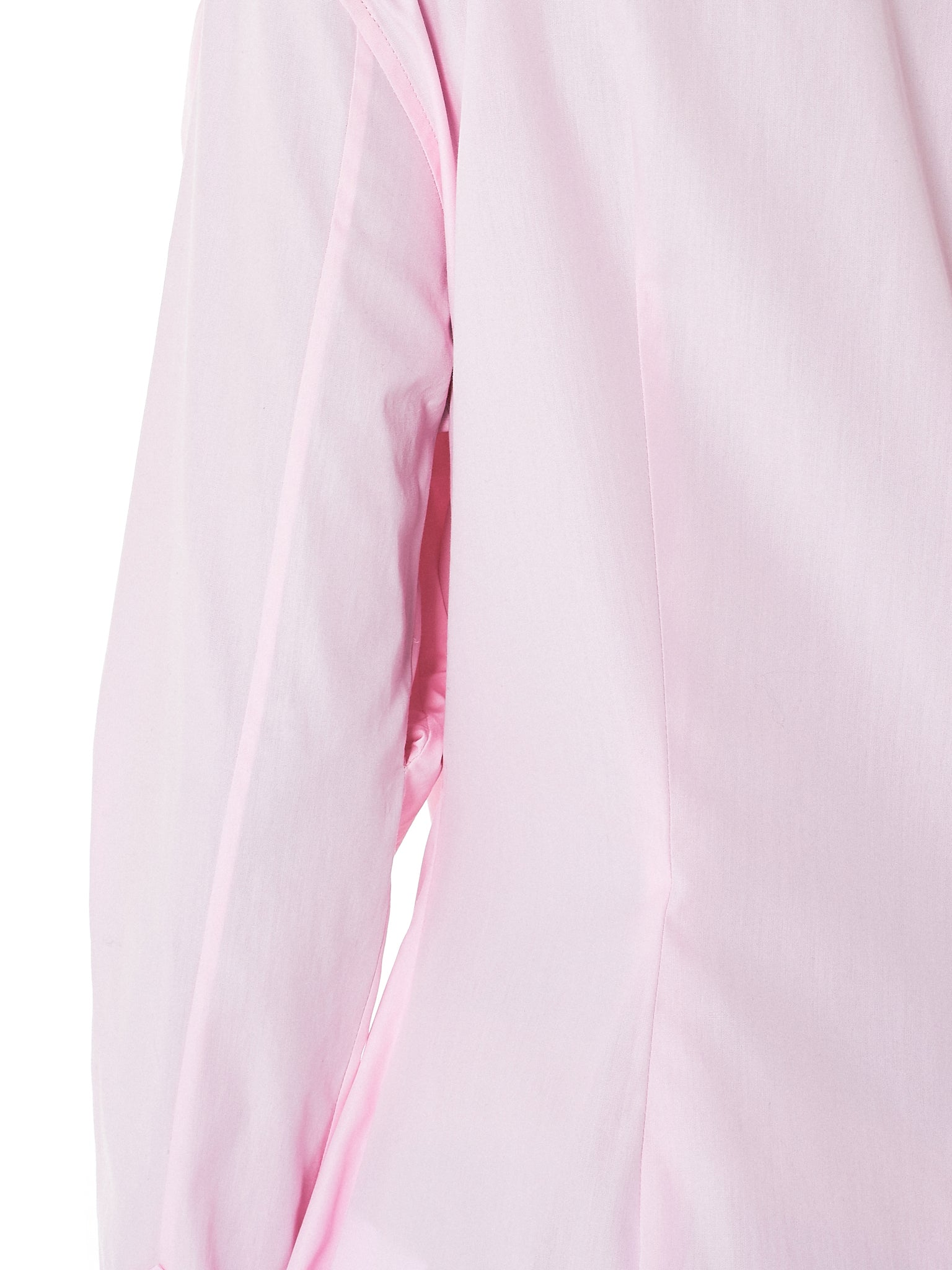 Y/Project Shirt Dress - Hlorenzo Detail 5