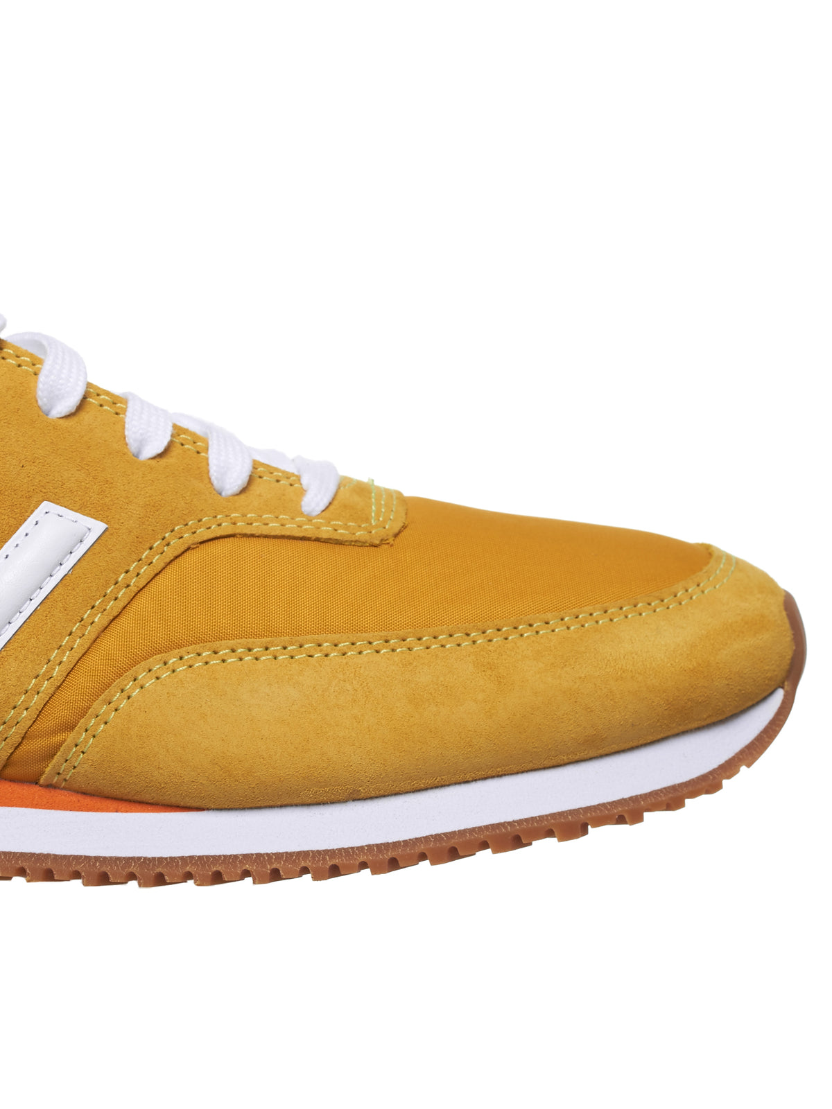 New Balance Edition COMP 100 Sneakers (WE-K103-051-YELLOW)