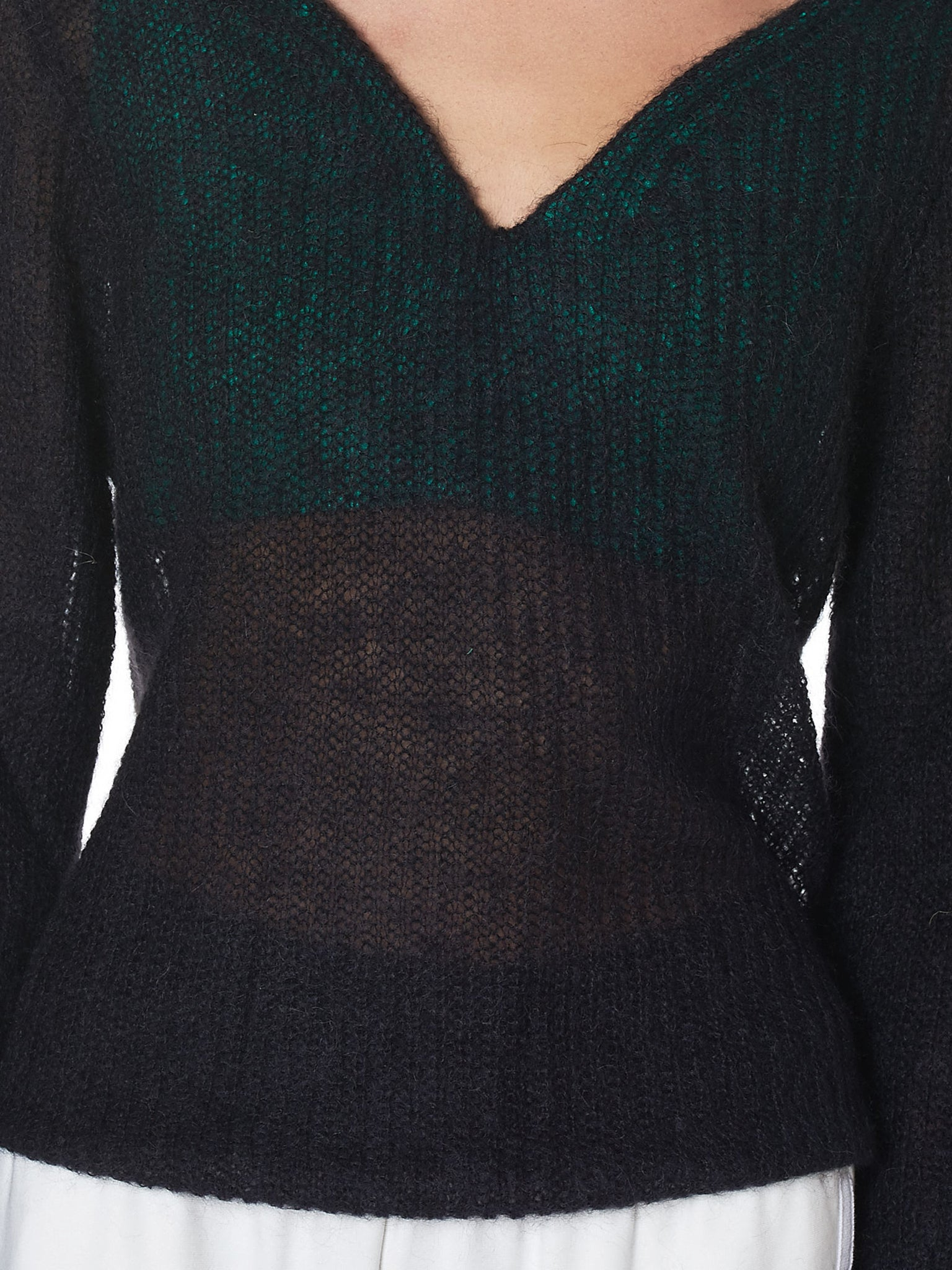 Y/Project Sweater - Hlorenzo Detail 3