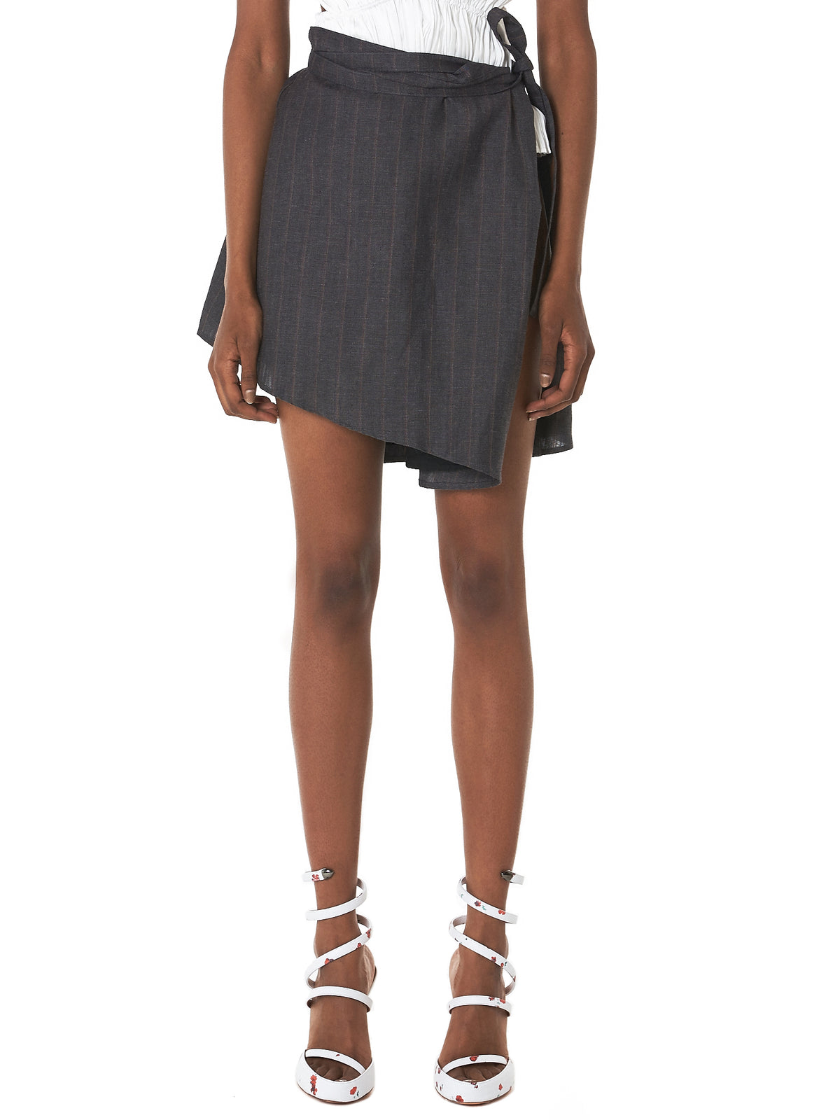 Y/Project Skirt - Hlorenzo Front