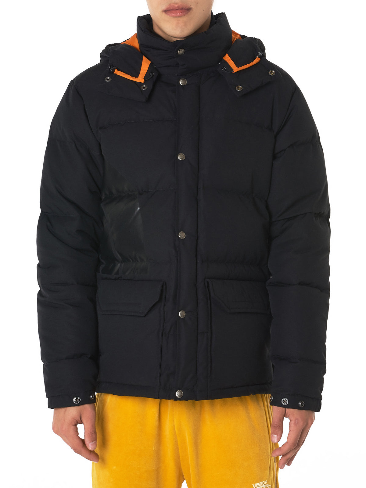 Junya x The North Face  - Hlorenzo Front