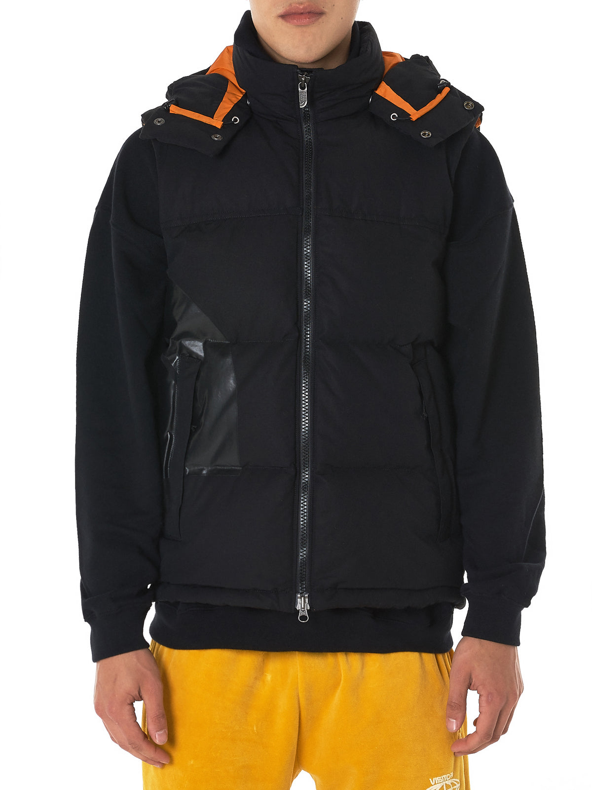 Junya x The North Face- Hlorenzo Front