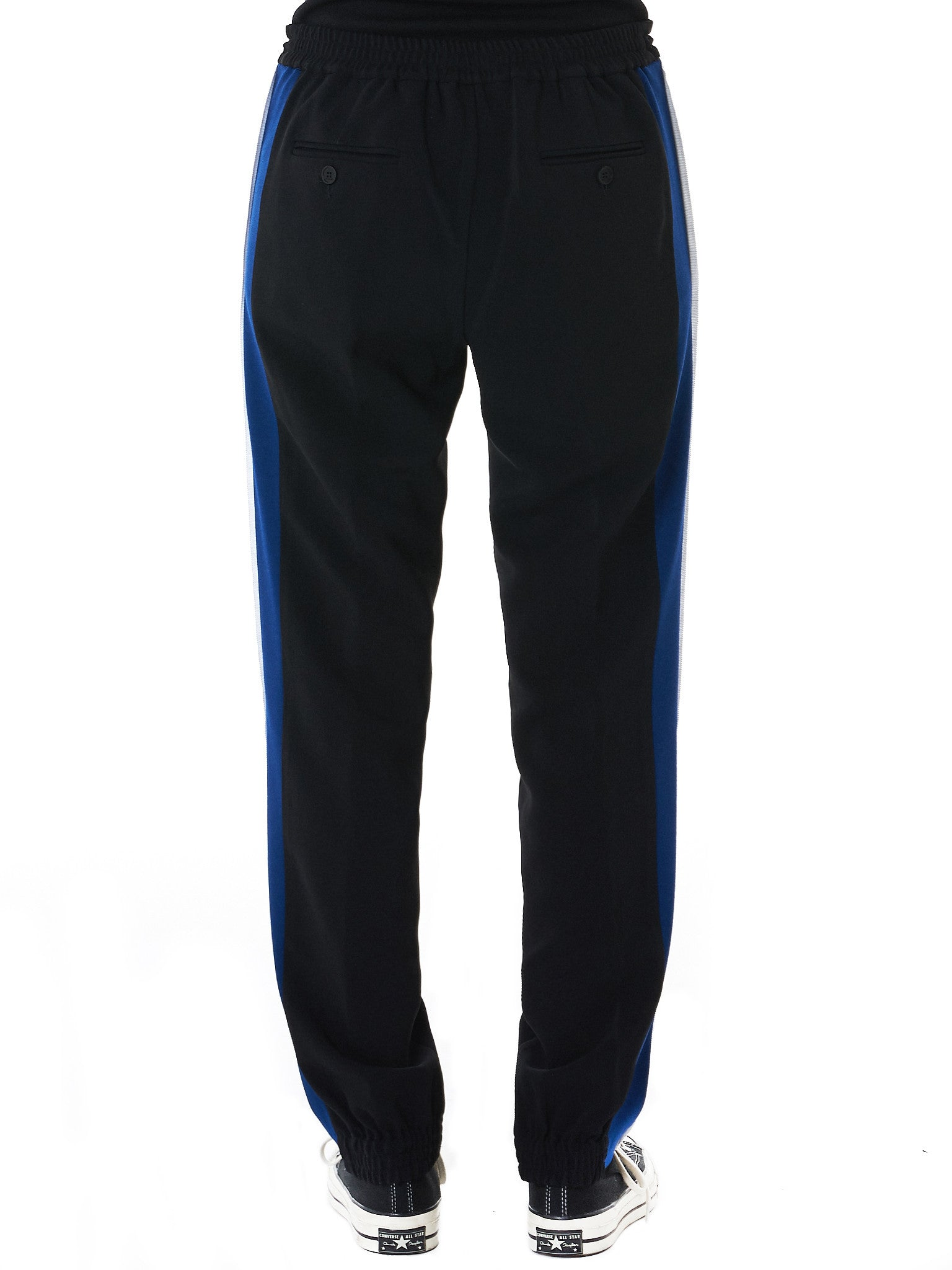 Tim Coppens- HLorenzo track pants back view