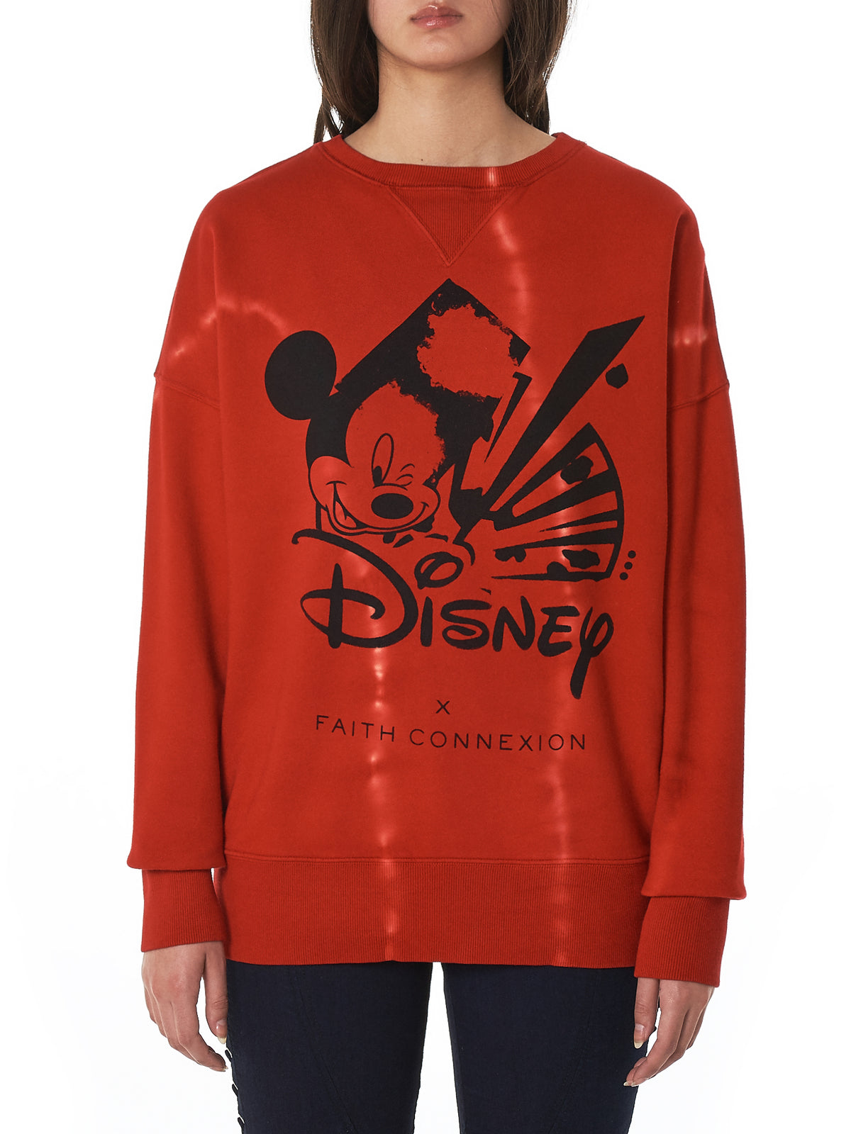 Faith Connexion x Disney Sweater - Hlorenzo Front