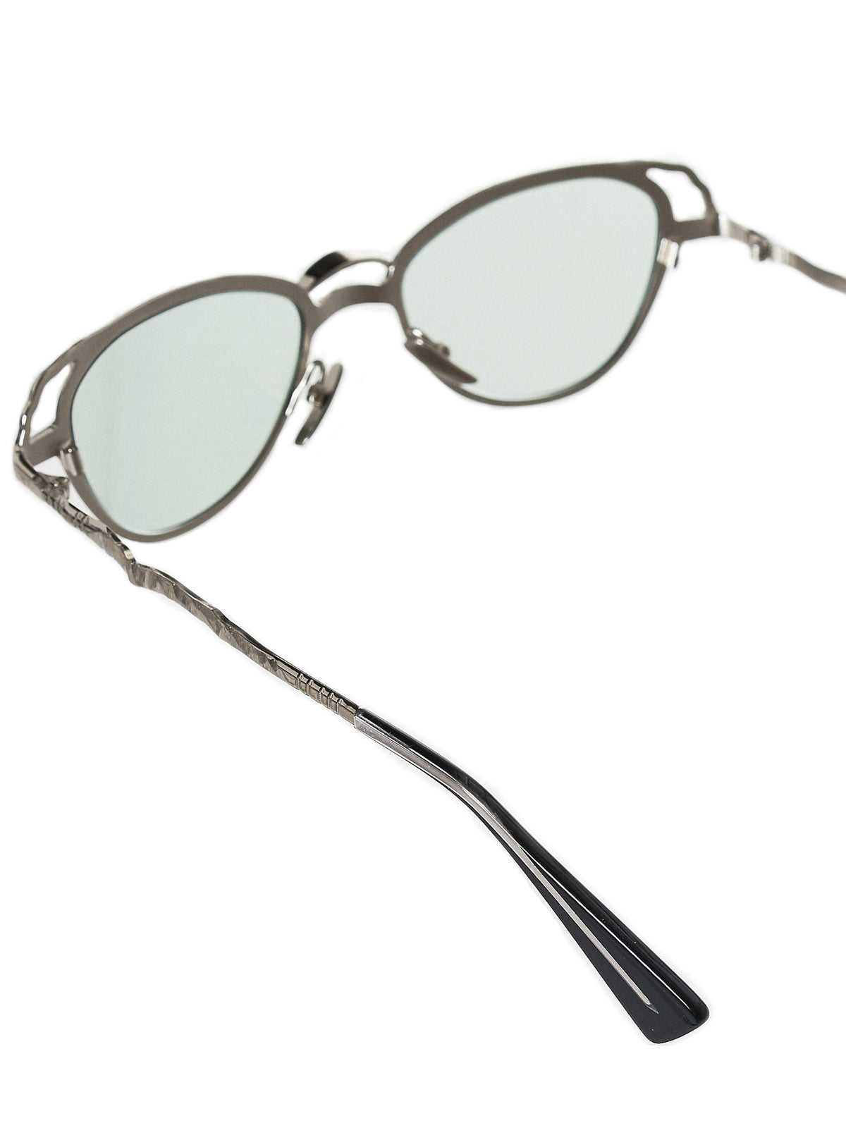 Kuboraum Sunglasses - Hlorenzo Back