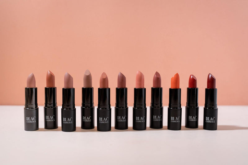 Blać Cosmetics | Luxe Lipstick | The Colab Store  | Shop Womens | New Zealand