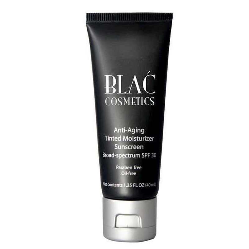 Anti-Aging Tinted Moisturiser - Blać Cosmetics - The Colab Store