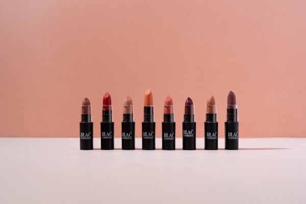 Blać Cosmetics | Organic Lipstick | The Colab Store  | Shop Womens | New Zealand