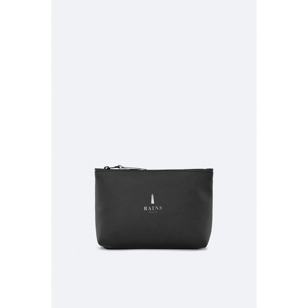 Rains | Cosmetic Bag | Black | The Colab Store  | Shop Womens | New Zealand