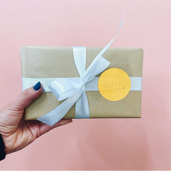 Gift Wrap-The Colab Store -The Colab Store