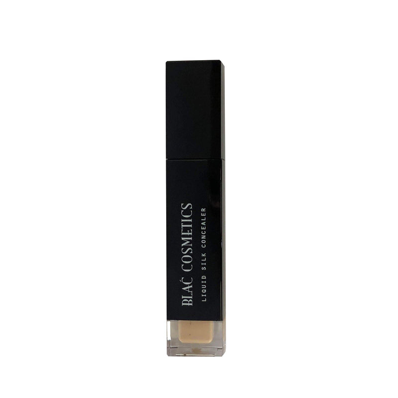 Blać Cosmetics - Liquid Silk Concealer - The Colab Store