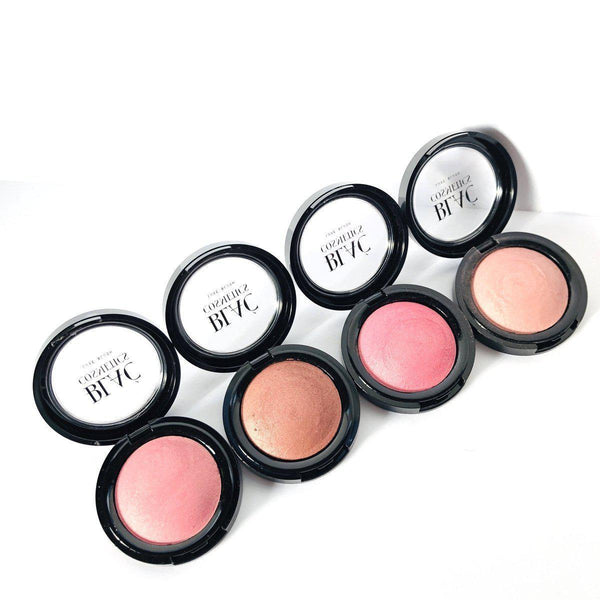 Luxe Blush-Blać Cosmetics-The Colab Store