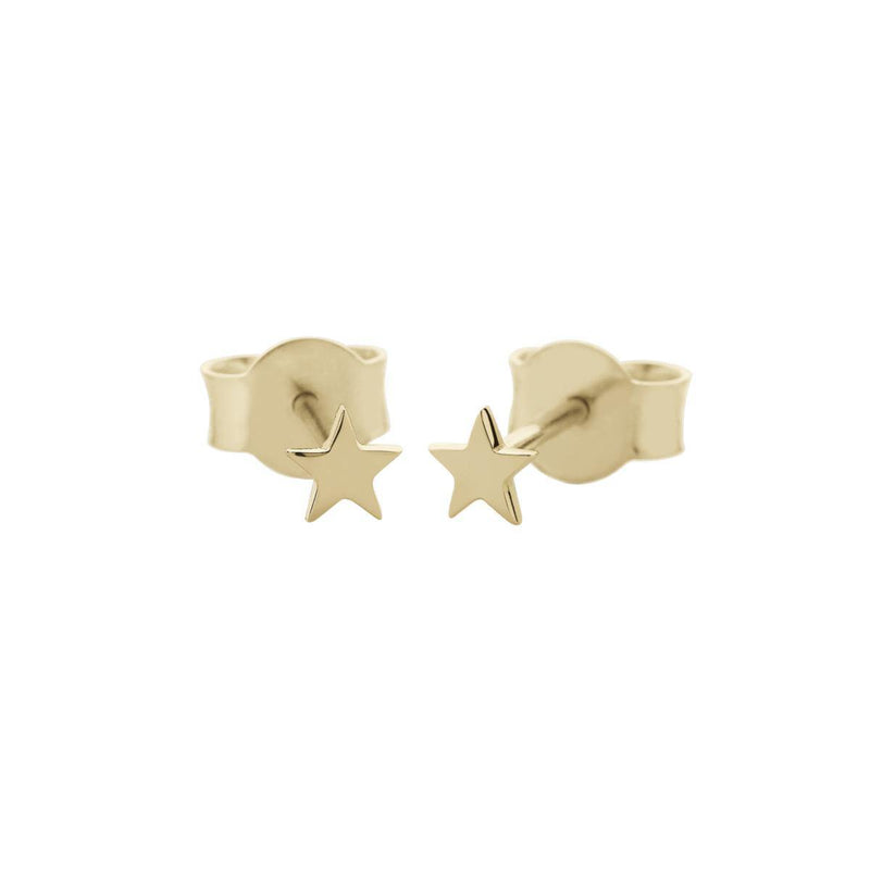 Micro Star Studs-Meadowlark-The Colab Store