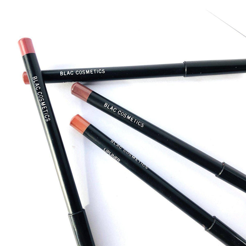 Natural Lipliner-Blać Cosmetics-The Colab Store
