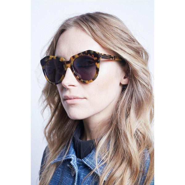 Number One Sunglasses-Karen Walker Eyewear-The Colab Store