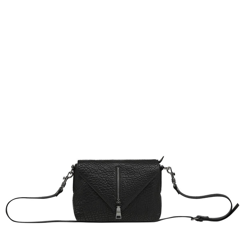 PREORDER Status Anxiety | Exile Leather Bag | Black Bubble | The Colab Store  | Shop Womens | New Zealand