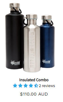 Insulated Combo