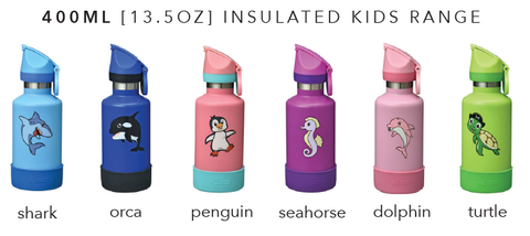 insulated kids bottles