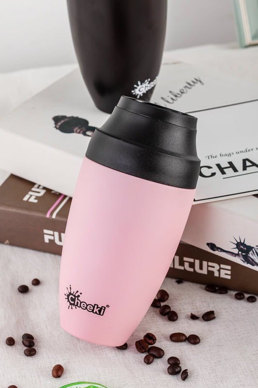 350ml Coffee Mug - Pink