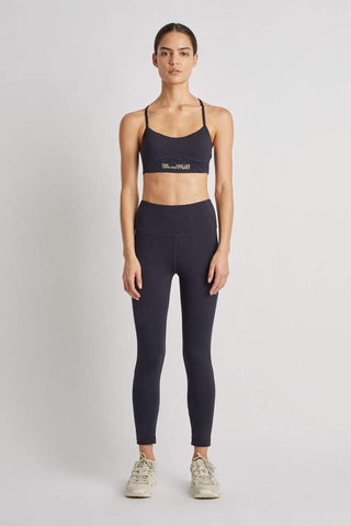 KENNEDY PANELLED LEGGING