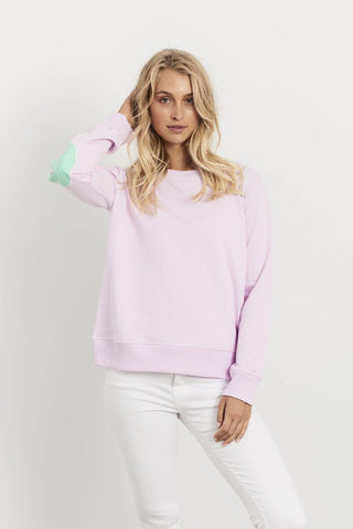 CLASSIC COTTON SWEATER