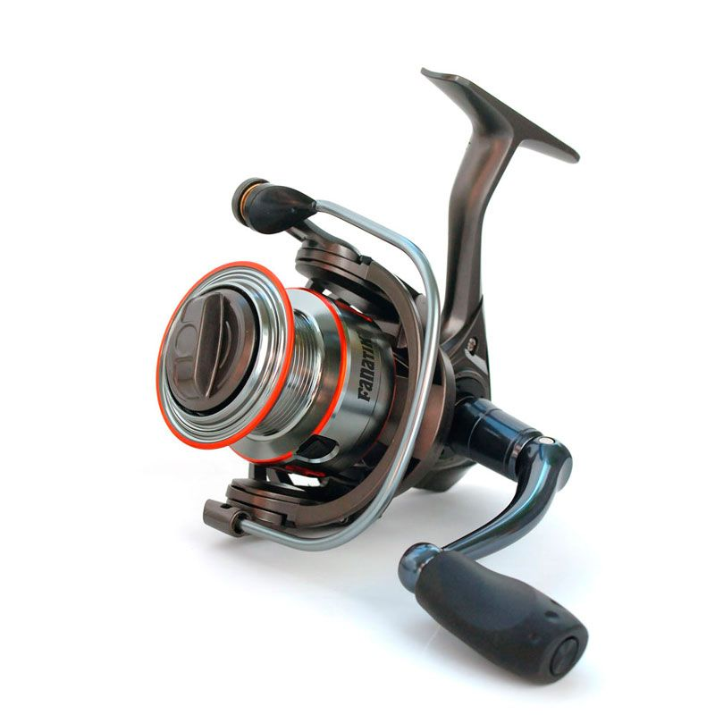 Solist Spinning Reel