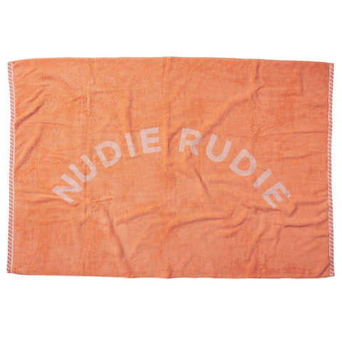 Taffy Nudie Towel-Melon