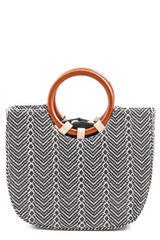 Beach Waves Bag