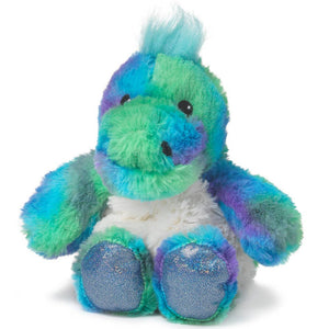 Warmies - Rainbow Dinosaur Junior Warmies