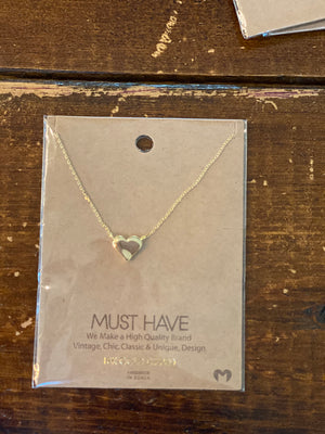 Must Have Dainty Necklaces