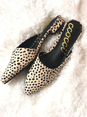 Molly Cheetah Flats