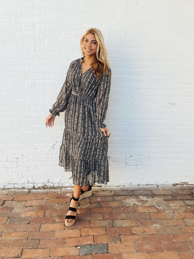 Meadows Maxi Dress