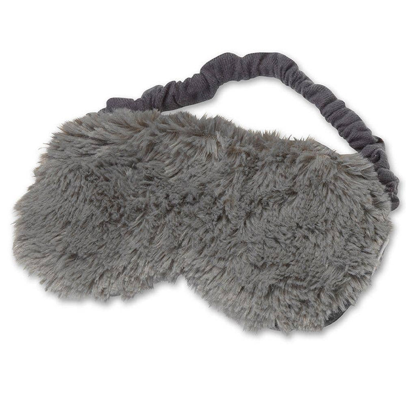 Warmies - Gray Eye Mask Warmies