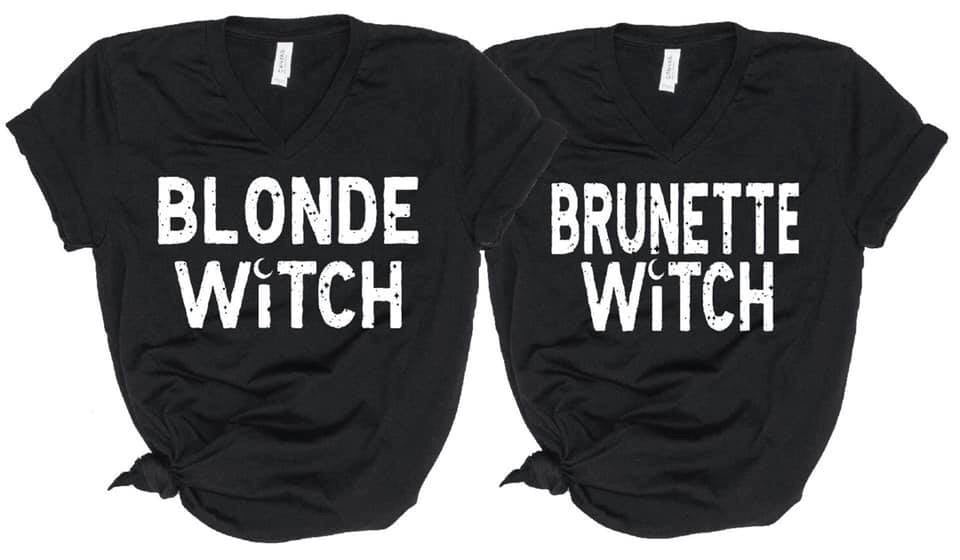 WITCH Tees