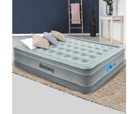 Buying an inflatable bed - Evopia