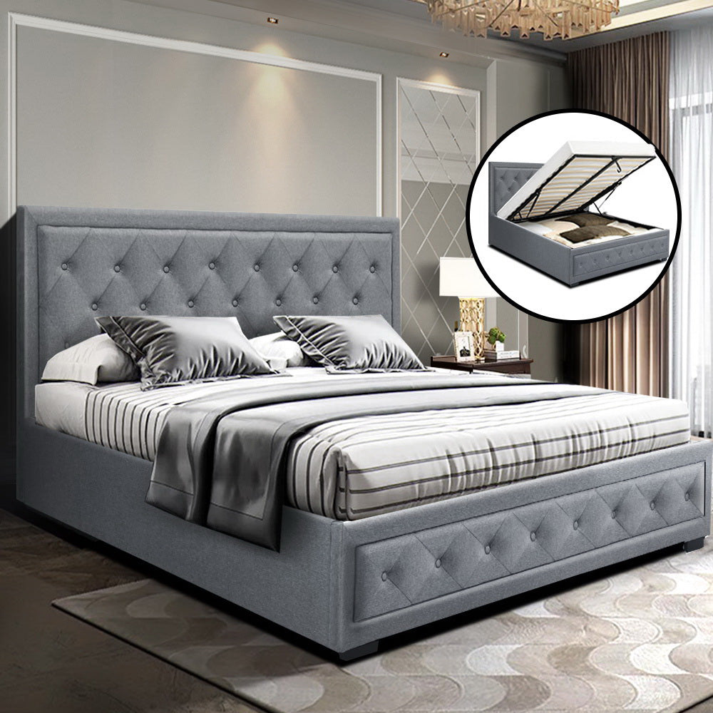 Gas Lift Beds - Evopia