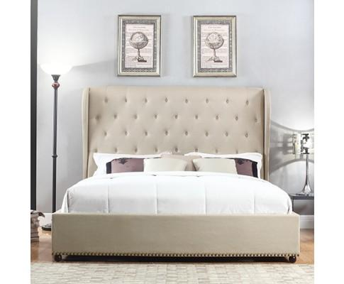 french provincial bed, french provincial bed frame, french bed