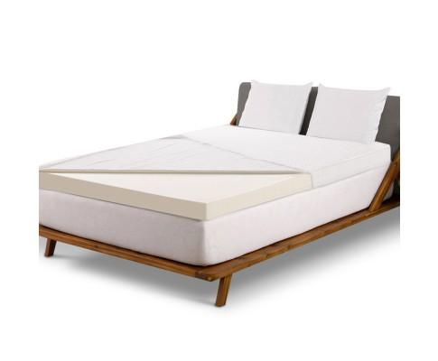 mattress topper image, matress topper, top for the mattress | Evopia.com.au