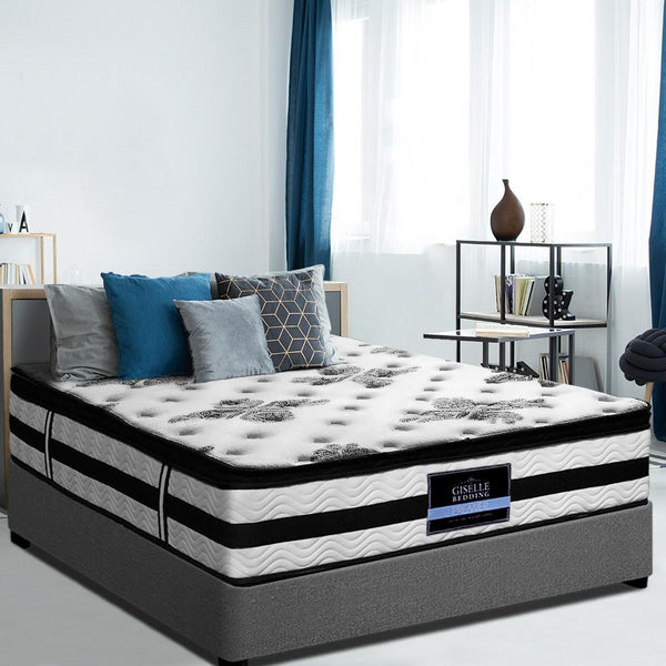 Giselle Euro Top Mattress Range