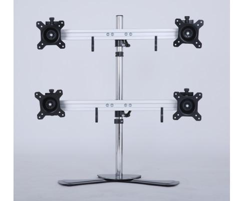 monitor and laptop stands