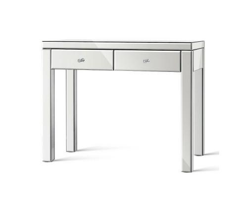 Artiss Mirrored Console Table $ 348 on Evopia.com.au